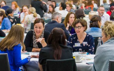 Annual Aged Care Forum – 12 Sep 2019