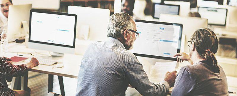 Free Tech Classes for Seniors