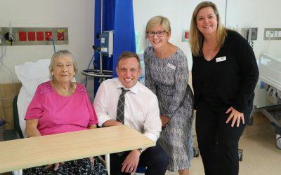 Falls follow-up trial a Queensland-first