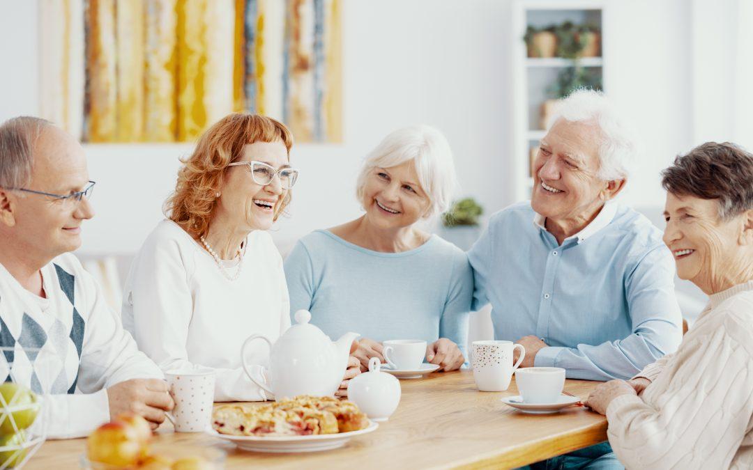 Brisbane Seniors wanted for innovative pilot study